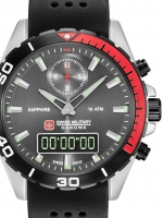 Ceas: Ceas barbatesc Swiss Military Hanowa 06-4298.3.04.009 Multimission 44mm 10ATM