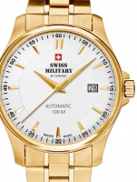 Ceas: Ceas unisex Swiss Military SMA34025.04 Automatic  39mm 10ATM