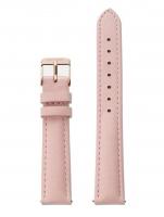 Ceas: Cluse Ersatzband CLS304 [16 mm] rosa m. rosé Schließe