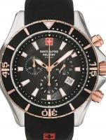 Ceas: Swiss Alpine Military 7040.9856 chronograph 44mm 10ATM