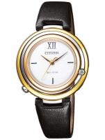 Ceas: Ceas de dama Citizen EM0656-15A Elegance  31mm 5ATM