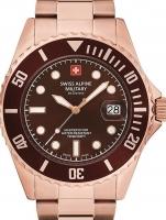 Ceas: Swiss Alpine Military 7053.1166 men`s watch 42mm 10ATM