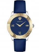 Ceas: Versace VEVC00219 Greca Signature Damen 38mm 5ATM