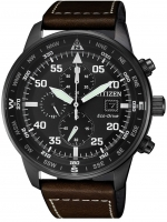 Ceas: Ceas barbatesc Citizen CA0695-17E Eco-Drive Chrono. 44mm 10ATM