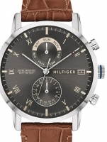 Ceas: Ceas barbatesc Tommy Hilfiger 1710398 Dressed Up 44mm 5ATM