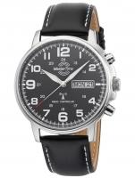Ceas: Ceas barbatesc Master Time MTGA-10624-22L Radiocontrolat Specialist Series  45mm 3ATM