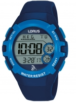 Ceas: Lorus R2391LX9 Kids Djokovic 38mm 10ATM