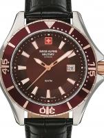 Ceas: Swiss Alpine Military 7040.1556 men`s watch 44mm 10ATM