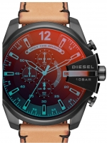 Ceas: Ceas barbatesc Diesel DZ4476 Mega Chief Chrono. 52mm 10ATM