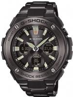 Ceas: Ceas barbatesc Casio GST-W130BD-1AER G-Shock Solar 53mm 20ATM