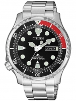 Ceas: Ceas barbatesc ( MODEL 2019 ) Citizen NY0085-86E Automatic Diver 42mm 20ATM