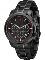 Ceas: Maserati R8873621014 Successo chrono 44mm 5ATM