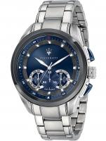 Ceas: Maserati R8873612014 Traguardo chrono 45 mm 10ATM