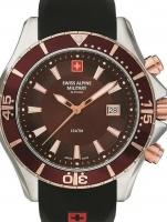 Ceas: Swiss Alpine Military 7040.1856 men`s watch 44mm 10ATM
