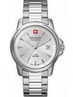 Ceas: Ceas barbatesc Swiss Military Hanowa 06-5230.04.001 Swiss Recruit Prime 39mm 5ATM
