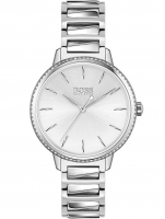 Ceas: Ceas de dama Hugo Boss 1502539 Signature  34mm 3ATM