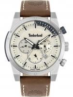 Ceas: Ceas barbatesc Timberland TBL15951JS.04 Sherbrook dual-time 47mm 5ATM