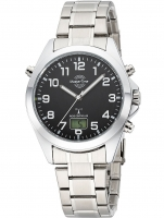 Ceas: Master Time MTGA-10736-22M Funk Specialist Series men`s 41mm 3ATM