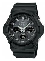Ceas: Ceas barbatesc Casio GAW-100B-1AER G-Shock Solar  52mm 20ATM