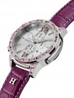 Ceas: Ceas de dama Haemmer Editie Limitata 333 Bucati DSC-14 Imperia II Purple Chrono. 45mm 10ATM