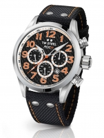 Ceas: Ceas barbatesc TW-Steel TW966 Race of Champions Cronograf 48mm 10ATM