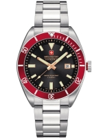 Ceas: Ceas barbatesc Swiss Military Hanowa Skipper 06-5214.04.007.04 42 mm