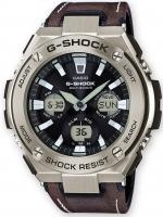 Ceas: Ceas barbatesc Casio GST-W130L-1AER G-Shock Solar 52mm 20ATM
