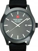 Ceas: Ceas barbatesc Swiss Alpine Military 7055.1898 Sport  43mm 10ATM