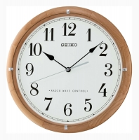 Ceas: Ceas de perete Seiko QXR208Z Radio Controlat