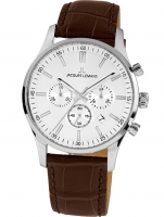 Ceas: Jacques Lemans 1-2025B London Chrono 42 mm 10ATM