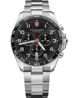 Ceas: Ceas barbatesc Victorinox 241899 Fieldforce Cronograf 42mm 10ATM