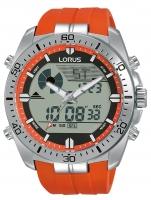 Ceas: Ceas barbatesc Lorus R2B11AX9 AnaDigi Cronograf 46mm 10ATM