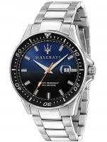 Ceas: Maserati R8853140001 Sfida Herrenuhr 44mm 10ATM