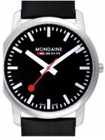 Ceas: Ceas unisex Mondaine A638.30350.14SBB Giant 41mm 3ATM