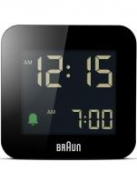 Ceas: Braun BC08B classic digital alarm clock
