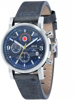 Ceas: Ceas barbatesc AVI-8 AV-4041-07 Hawker Hurricane Chrono. 43mm 5ATM
