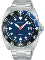 Ceas: Ceas barbatesc Pulsar PS9673X1 Sport 45mm 10ATM
