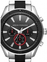 Ceas: Ceas barbatesc Armani Exchange AX1813 Enzo Chrono. 45mm 10ATM