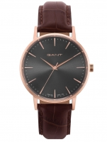 Ceas: Ceas barbatesc Gant Time GT081006 Park Hill  42mm 5ATM