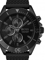 Ceas: Ceas barbatesc Hugo Boss 1513699 Ocean Edition Cronograf 46mm 10ATM