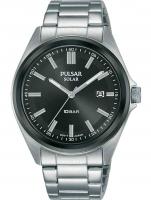Ceas: Ceas barbatesc Pulsar PX3233X1 Solar  40mm 10ATM