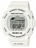 Ceas: Ceas unisex Casio BLX-570-7ER Baby-G