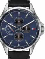 Ceas: Ceas barbatesc Tommy Hilfiger 1791616 Shawn  44mm 5ATM