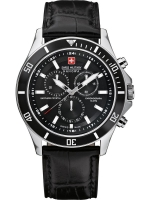 Ceas: Ceas barbatesc Swiss Military Hanowa FLAGSHIP CHRONO 06-4183.04.007