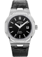 Ceas: Rotary GS05410/04 Regent automatic 40mm 10ATM