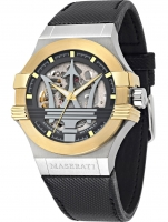 Ceas: Ceas barbatesc Maserati R8821108037 Potenza automatic 42mm 10ATM