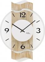 Ceas: AMS 9621 Wanduhr - Serie: AMS Design