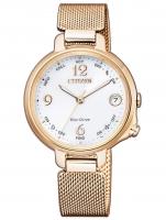 Ceas: Ceas de dama Citizen EE4033-87A Bluetooth Smartwatch  33mm 5ATM