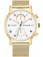 Ceas: Ceas barbatesc Tommy Hilfiger 1710403 Dressed Up 44mm 5ATM