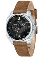 Ceas: Ceas barbatesc AVI-8 AV-4043-01 Hawker Hunter Automat 44mm 5ATM